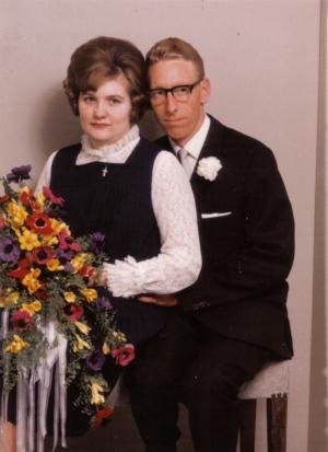 Egil og Yvonne