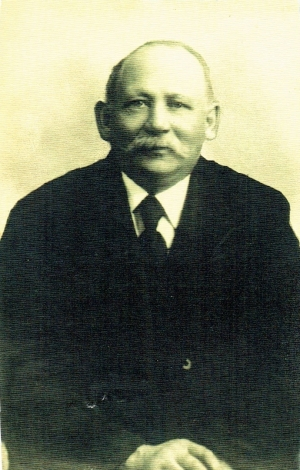 Jens Jacob Hansen Daugaard.