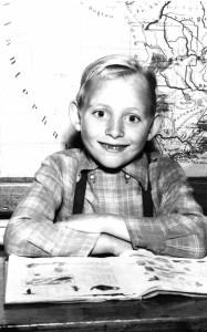 Jan Ole Wedel Daugaard