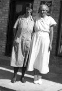 1934 Ane Jensen &     2