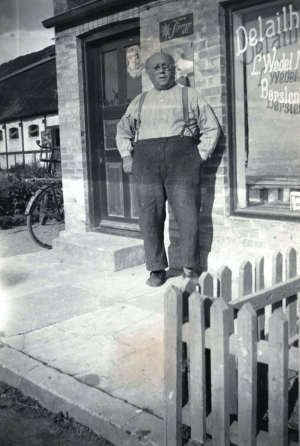 1934 Jens L W Nielsen