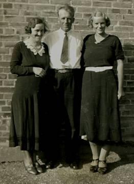 1936 Ane Jensen, Karl & Hilda 2