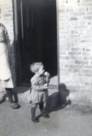 1936 Karen