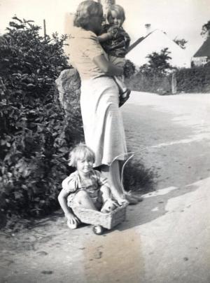 1937 Karen,    , Jytte