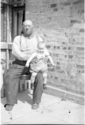 1941 Jens & Nora 1